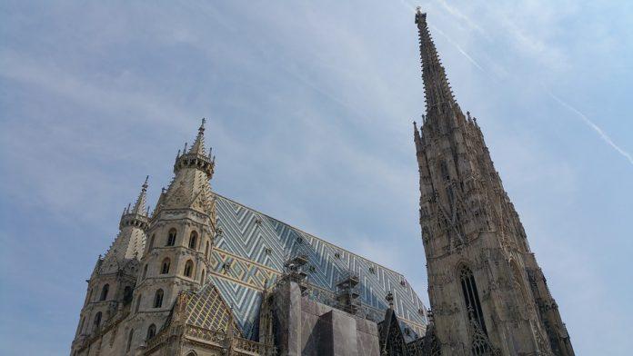 Wien/Vienna - Stephansdom